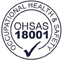 Occupational health and safety management system is certified in accordance with OHSAS 18001:2007*