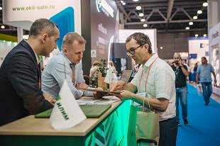 RosUpack 2019: Ilim Gofra presents its new environmentally-friendly packaging and highlights its technological innovations